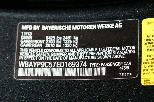 2014 BMW 650i Convertible Houston, Texas 30