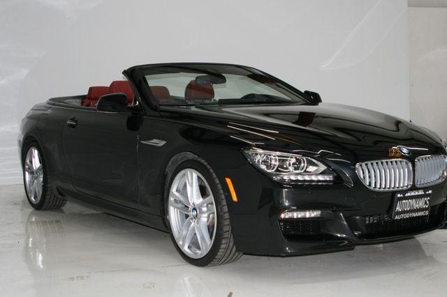 2014 BMW 650i Convertible Houston, Texas 6