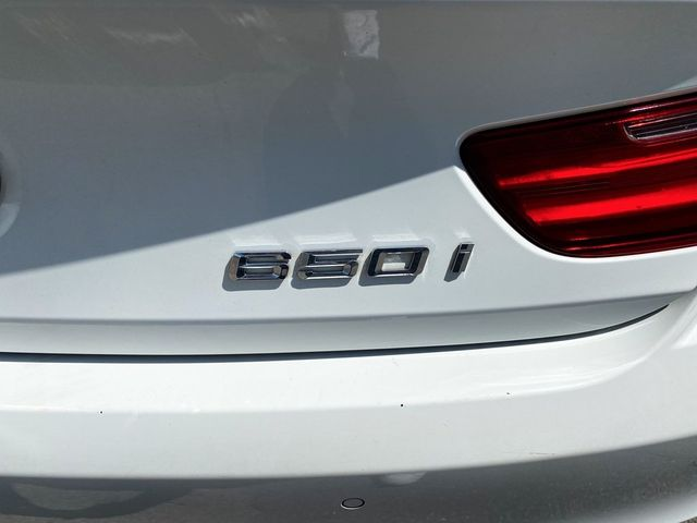 2014 BMW 650i xDrive Gran Coupe 650i xDrive Gran Coupe Madison, NC 9