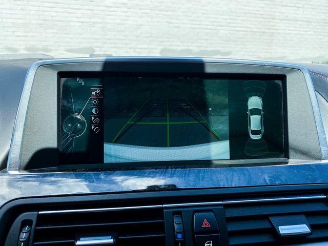 2014 BMW 650i xDrive Gran Coupe 650i xDrive Gran Coupe Madison, NC 16