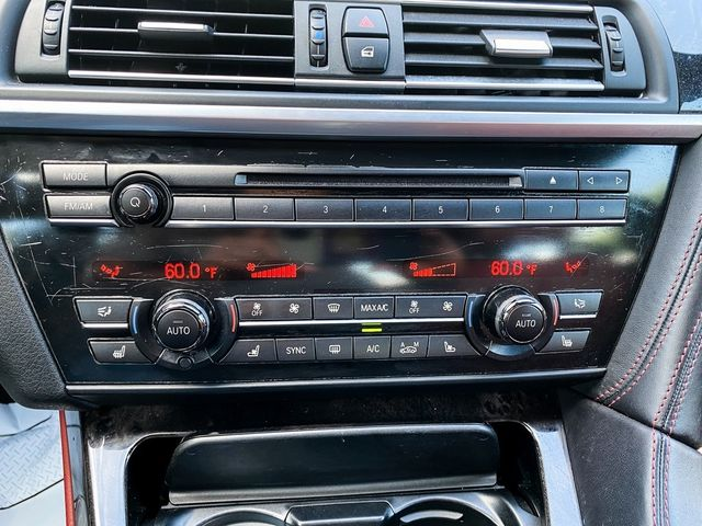 2014 BMW 650i xDrive Gran Coupe 650i xDrive Gran Coupe Madison, NC 17