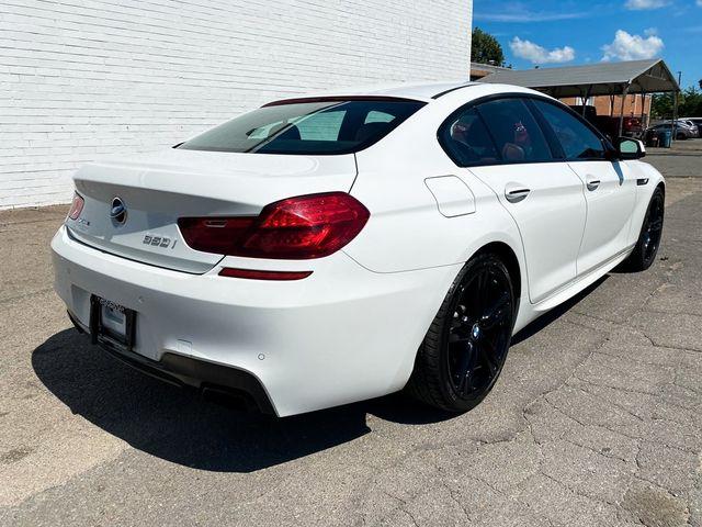 2014 BMW 650i xDrive Gran Coupe 650i xDrive Gran Coupe Madison, NC 1