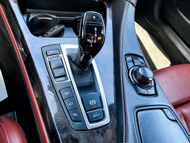 2014 BMW 650i xDrive Gran Coupe 650i xDrive Gran Coupe Madison, NC 22
