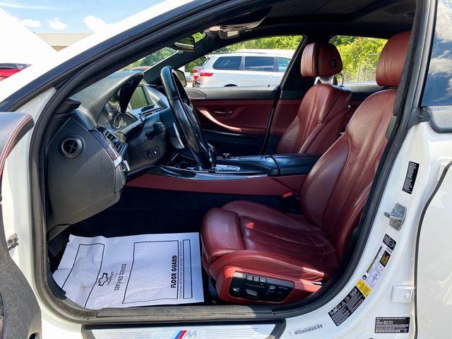 2014 BMW 650i xDrive Gran Coupe 650i xDrive Gran Coupe Madison, NC 27
