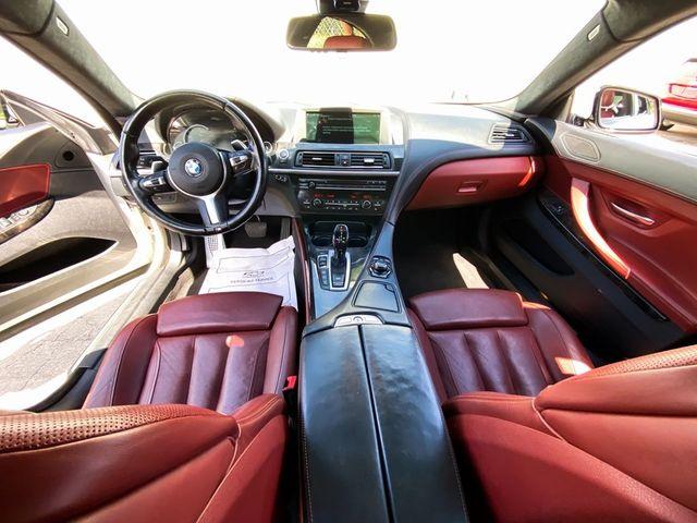 2014 BMW 650i xDrive Gran Coupe 650i xDrive Gran Coupe Madison, NC 32