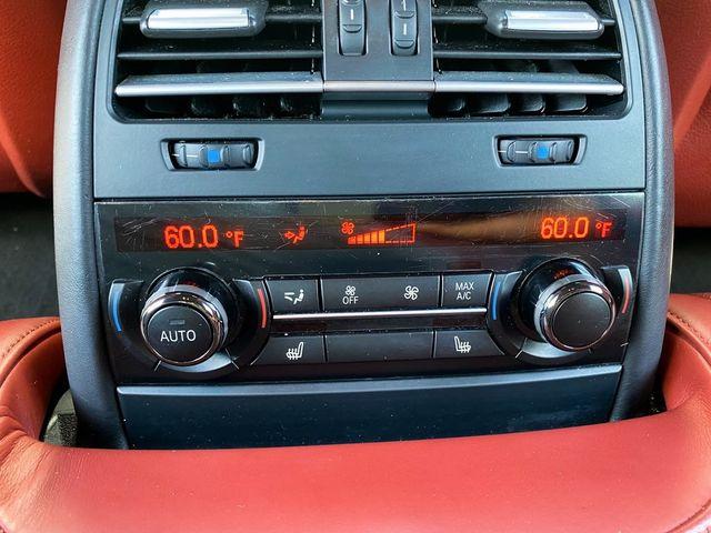2014 BMW 650i xDrive Gran Coupe 650i xDrive Gran Coupe Madison, NC 33