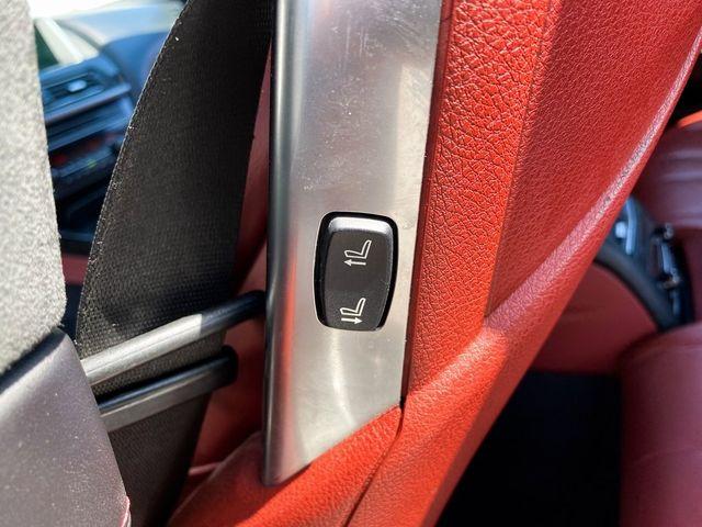 2014 BMW 650i xDrive Gran Coupe 650i xDrive Gran Coupe Madison, NC 34