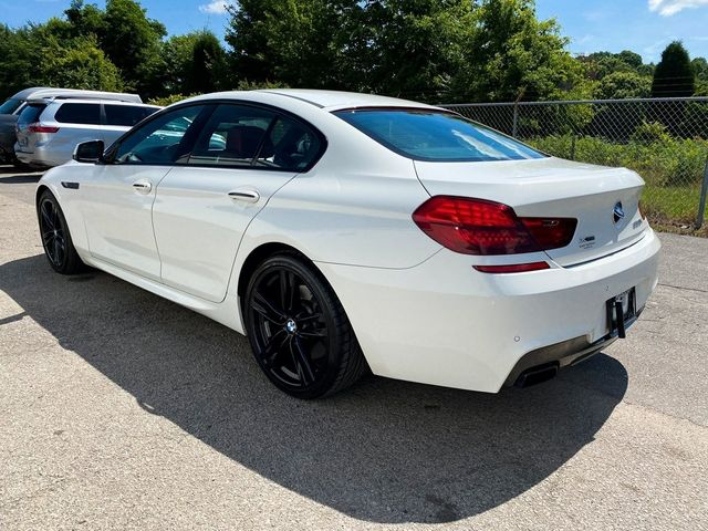 2014 BMW 650i xDrive Gran Coupe 650i xDrive Gran Coupe Madison, NC 3