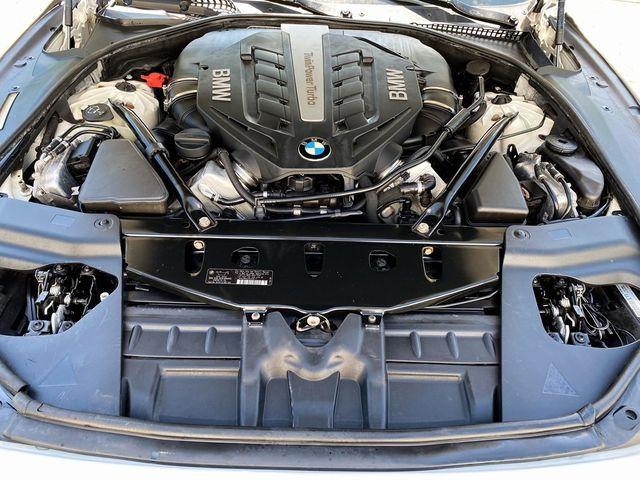 2014 BMW 650i xDrive Gran Coupe 650i xDrive Gran Coupe Madison, NC 43