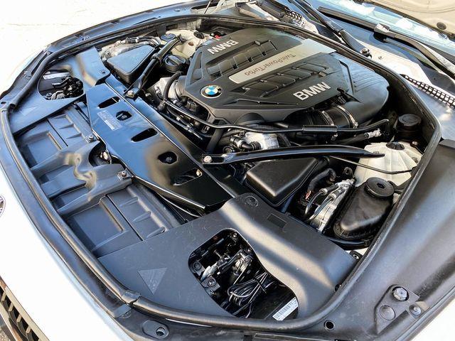 2014 BMW 650i xDrive Gran Coupe 650i xDrive Gran Coupe Madison, NC 44