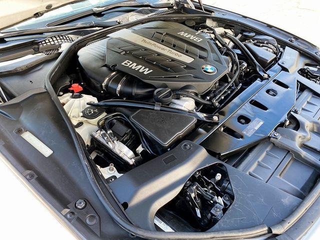 2014 BMW 650i xDrive Gran Coupe 650i xDrive Gran Coupe Madison, NC 45