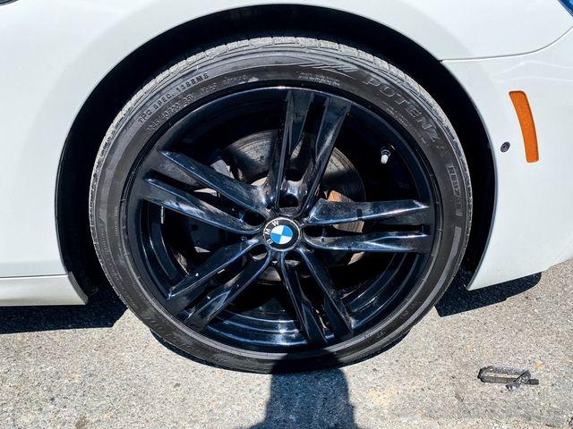 2014 BMW 650i xDrive Gran Coupe 650i xDrive Gran Coupe Madison, NC 8