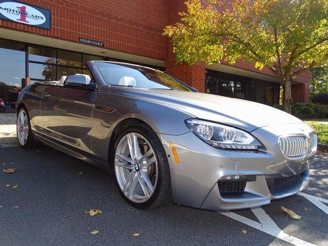 2014 BMW 650i xDrive 650i xDrive