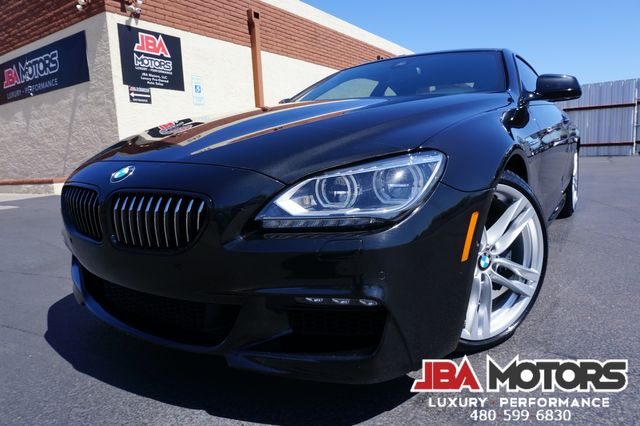 2014 BMW 650i xDrive Coupe M Sport Executive Driver Assist $102k MSRP