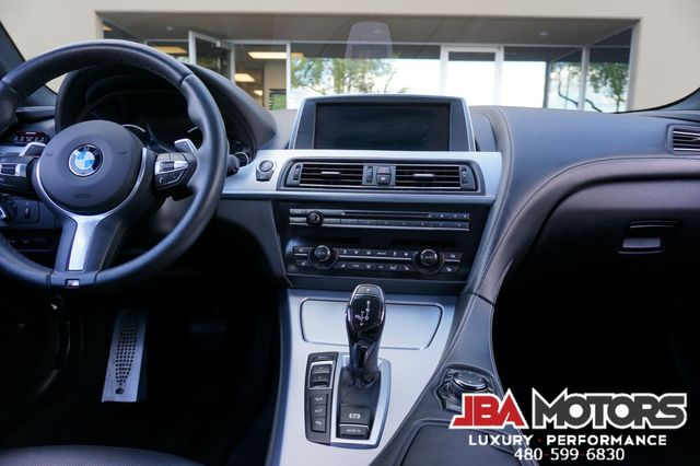 2014 BMW 650i xDrive Coupe M Sport Executive Driver Assist $102k MSRP in Mesa, AZ 85202