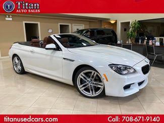 2014 BMW 650i xDrive 650i xDrive in Worth, IL 60482