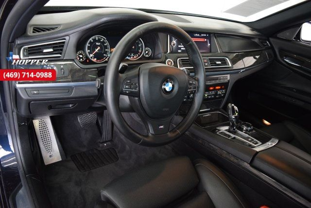 2014 BMW 7 Series 750i in McKinney Texas, 75070