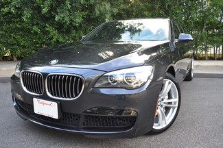 2014 BMW 740i in , California