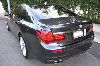 2014 BMW 740i M-Sport Pkg Full Factory Warranty  city California  Auto Fitness Class Benz  in , California