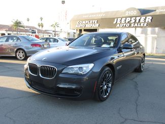 2014 BMW 740Li M Sport in Costa Mesa, California 92627
