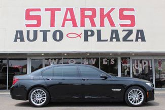 2014 BMW 740Li 740Li 4dr Sedan in Jonesboro AR, 72401