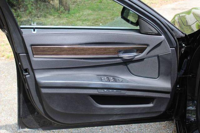 2014 BMW 740Li 740Li 4dr Sedan in Jonesboro, AR 72401