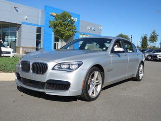 2014 BMW 740Li 740Li in Kernersville, NC 27284