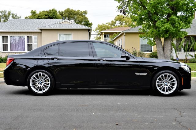 2014 BMW 740Li Reseda, CA 5