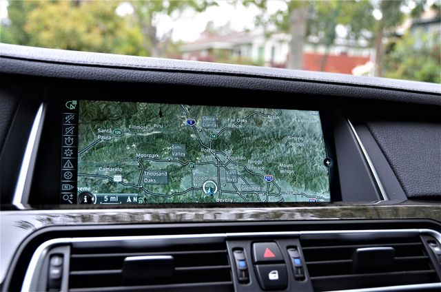 2014 BMW 740Li Reseda, CA 6