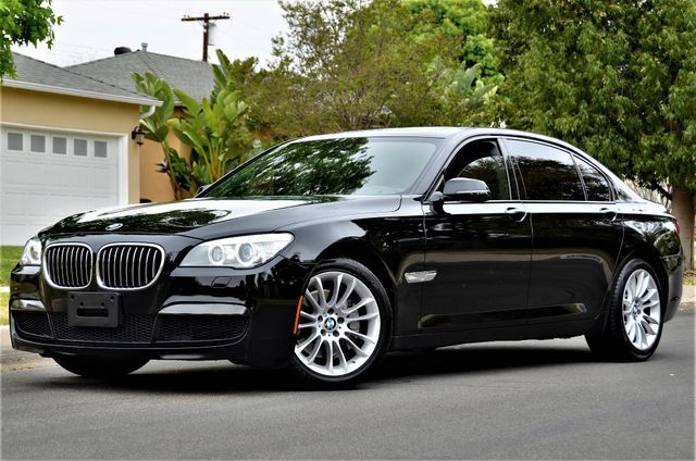 2014 BMW 740Li Reseda, CA 17