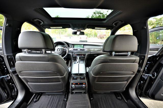 2014 BMW 740Li Reseda, CA 35