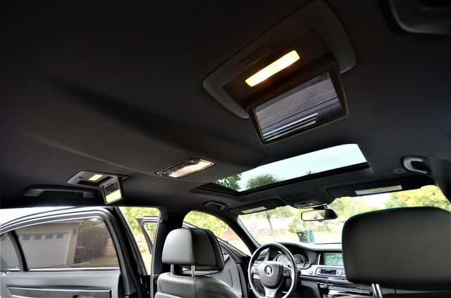 2014 BMW 740Li Reseda, CA 36