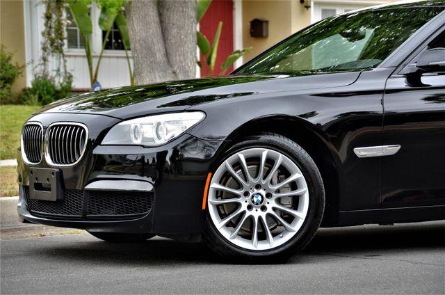 2014 BMW 740Li Reseda, CA 19