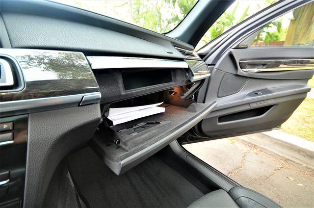 2014 BMW 740Li Reseda, CA 46