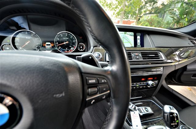2014 BMW 740Li Reseda, CA 48