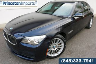 2014 BMW 740Li xDrive M-Sport in Ewing, NJ 08638