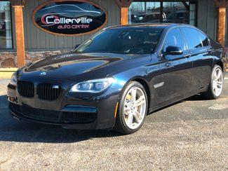 2014 BMW 750i in Collierville, TN 38107