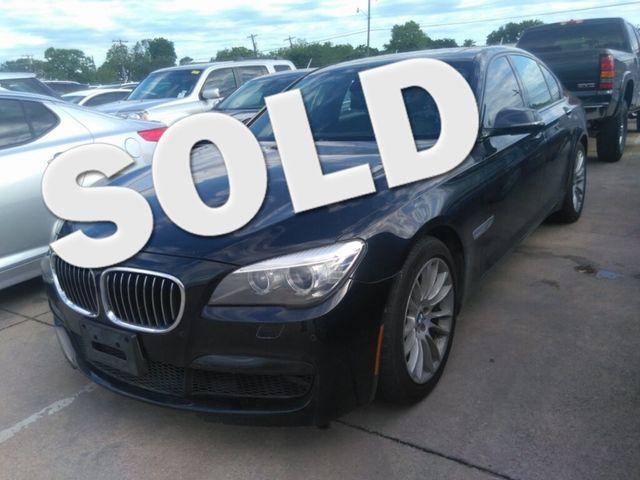 2014 BMW 750i 750i Madison, NC