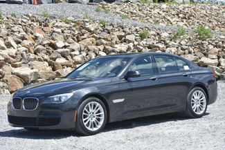 2014 BMW 750i xDrive Naugatuck, Connecticut