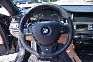 2014 BMW 750i xDrive Naugatuck, Connecticut 19