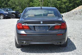 2014 BMW 750i xDrive Naugatuck, Connecticut 3