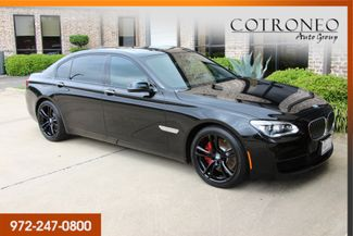 2014 BMW 750Li M Sport in Addison TX, 75001