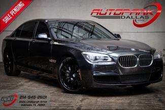 2014 BMW 750Li in Addison, TX 75001