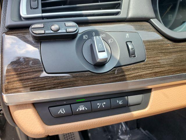 2014 BMW 750Li in Brownsville, TX 78521