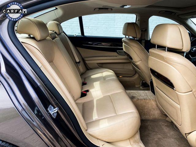 2014 BMW 750Li 750Li Madison, NC 9