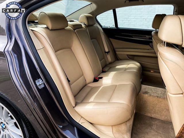 2014 BMW 750Li 750Li Madison, NC 10