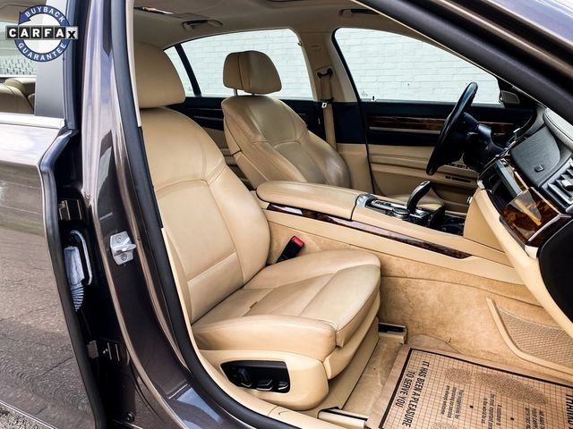 2014 BMW 750Li 750Li Madison, NC 12