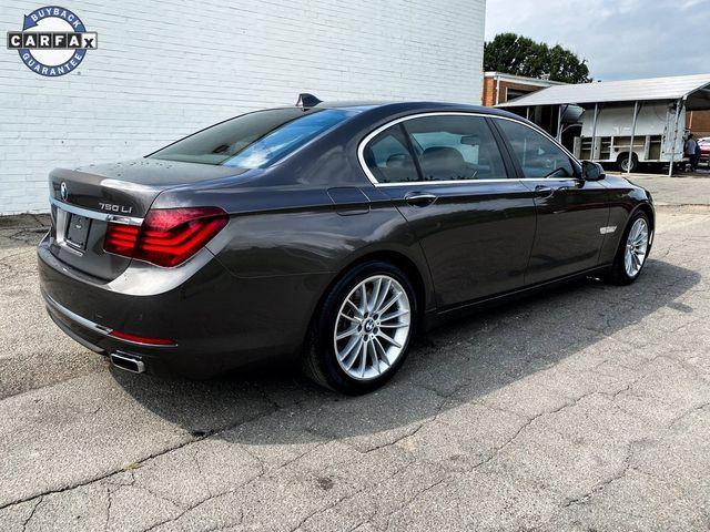 2014 BMW 750Li 750Li Madison, NC 1