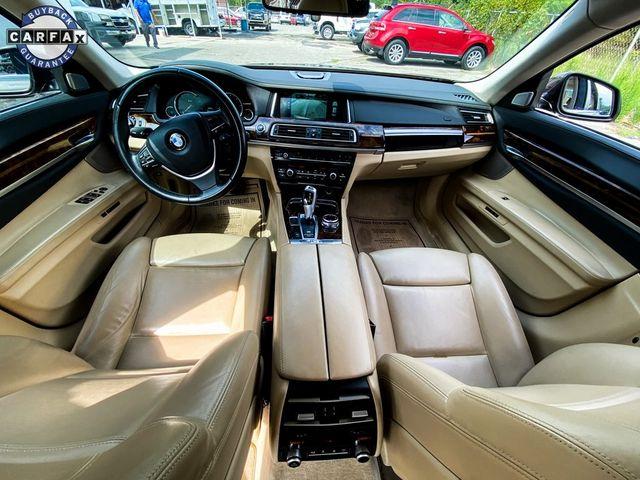 2014 BMW 750Li 750Li Madison, NC 20