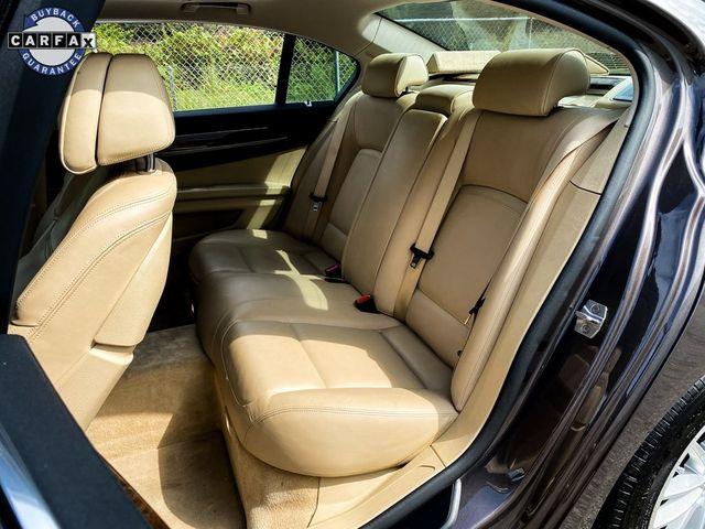 2014 BMW 750Li 750Li Madison, NC 21